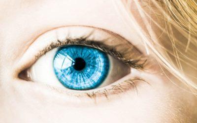 Pielęgnacja skóry wokół oczu