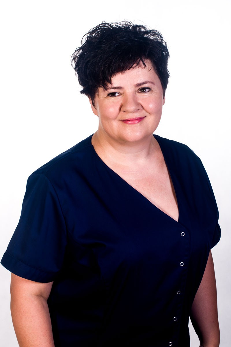 Joanna Olejniczak