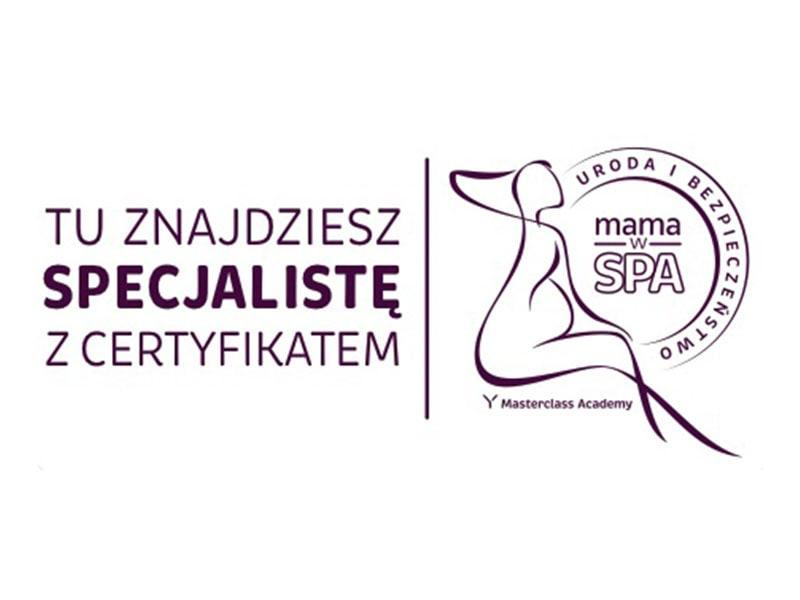 Certyfikaty - Kliknia Esencja Piękności - esencjapieknosci.pl