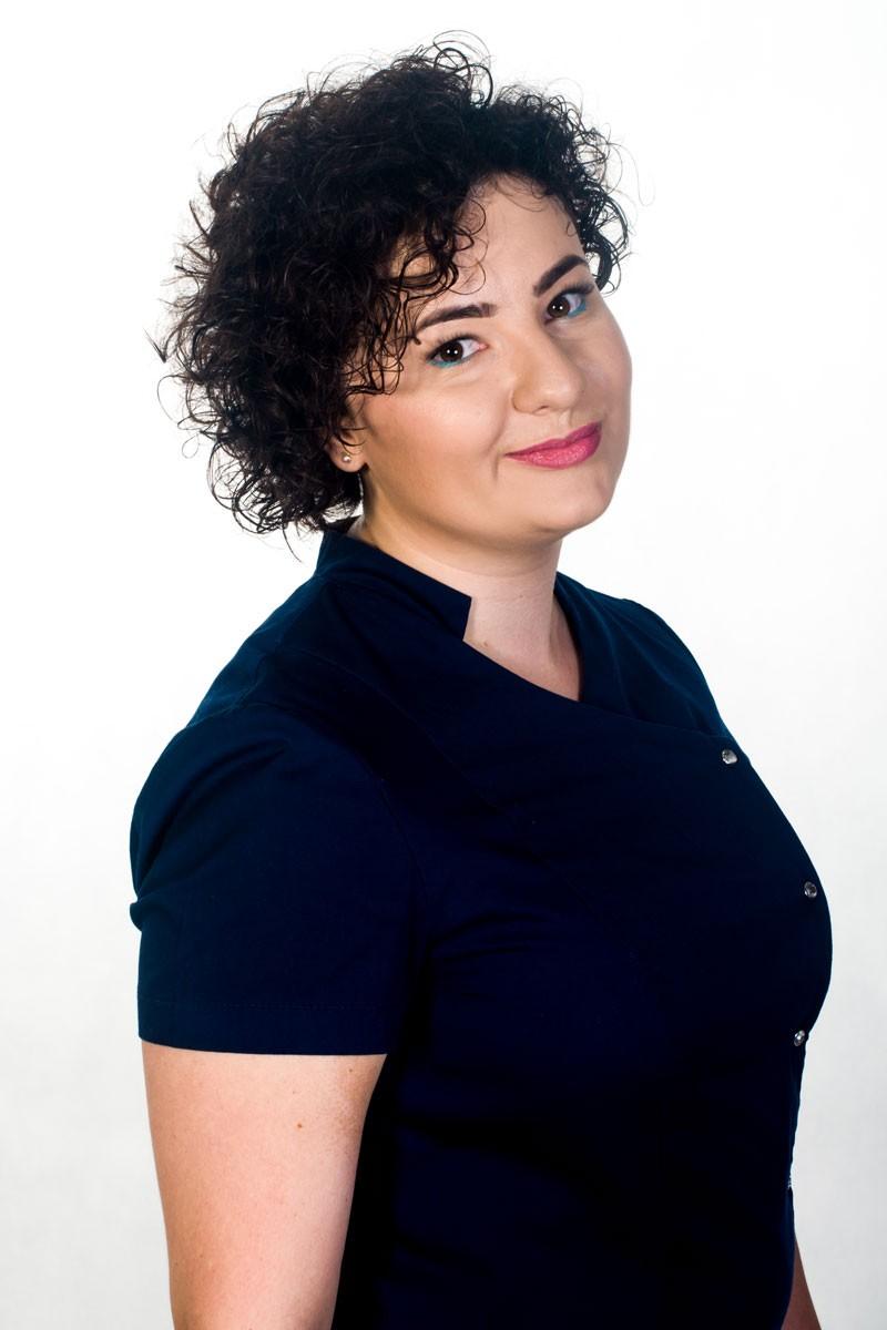 Anna Olejniczak – Łasecka