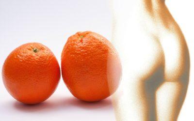 Dieta w redukcji cellulitu